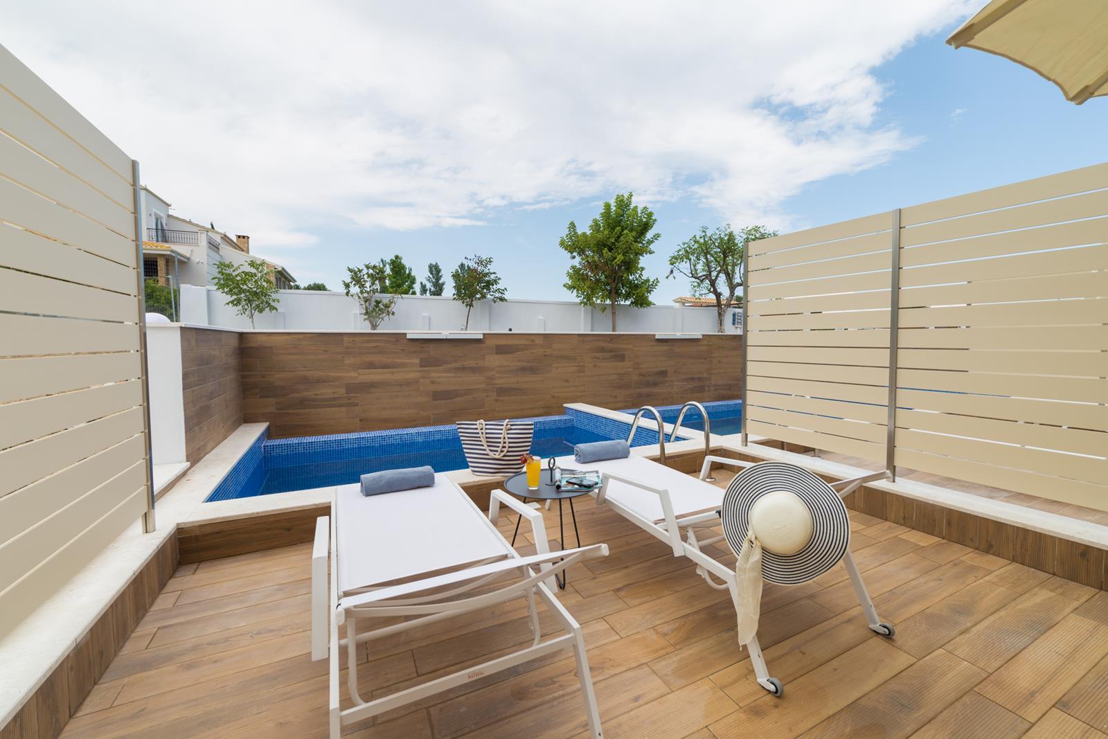 Katerini Pierias accommodation - Mythic Hotel